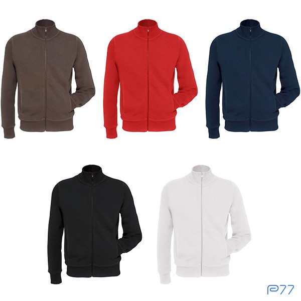 Felpe Full Zip