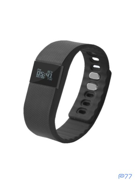 prixton bracciale activity tracker