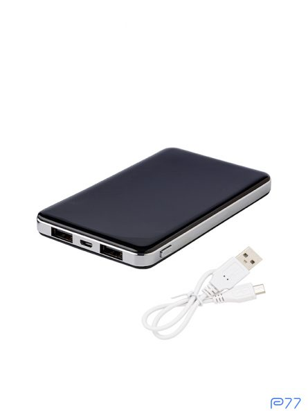 power bank ABS personalizzato