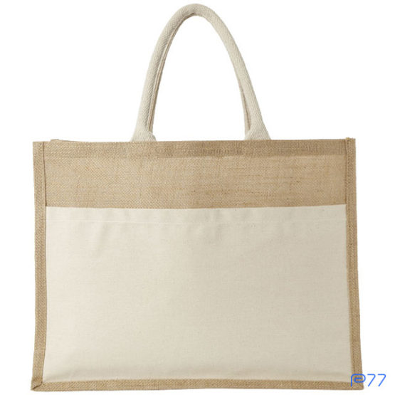 Shopper Juta Naturale