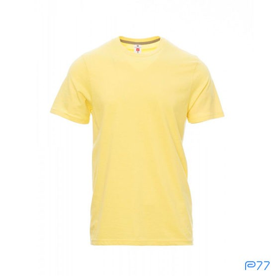 T-shirt_Uomo_SUNSET_Payper