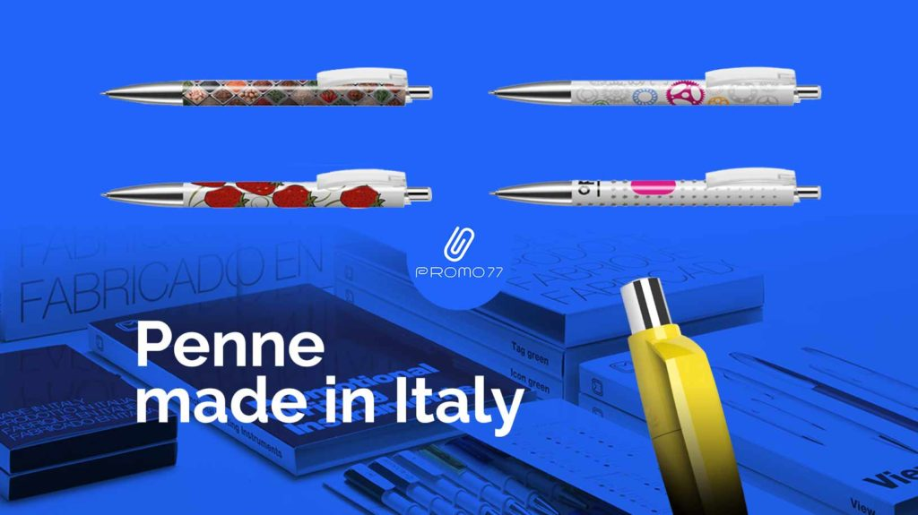Penne Made in Italy personalizzate
